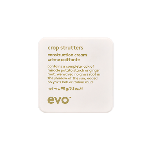 crop strutters construction cream.