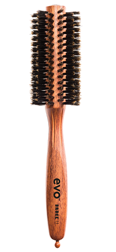 bruce 22 bristle radial brush.