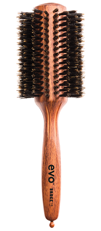 bruce 38 bristle radial brush