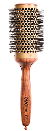 hank 52 ceramic radial brush.