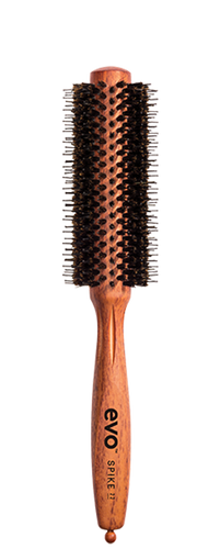 spike 22 nylon pin bristle radial brush.