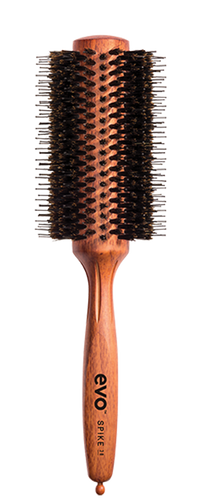 spike 38 nylon pin bristle radial brush.