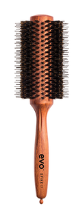 spike 38 nylon pin bristle radial brush