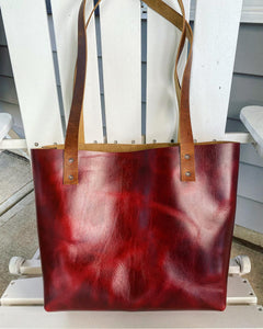 Ruby Gen-X Large Tote