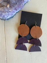 Load image into Gallery viewer, Groovy Earrings