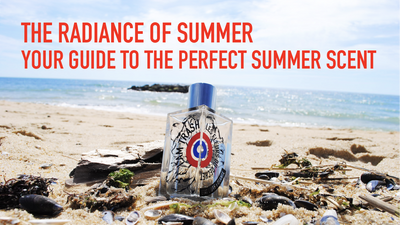 The Radiance of Summer | Your Guide to the Perfect Summer Scent