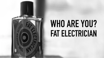 Who Are You? Fat Electrician