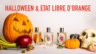 Halloween & Etat Libre d'Orange