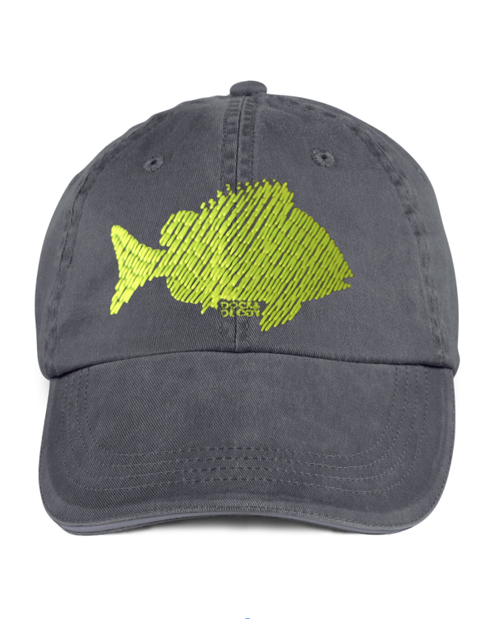 Dock Decoy Sheepies Hat Gray