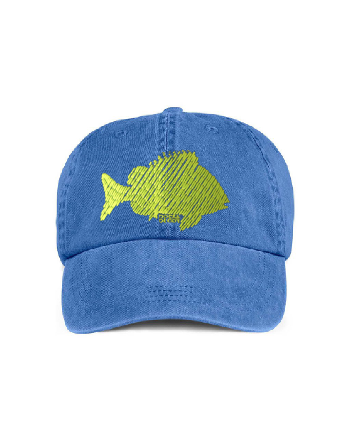 Dock Decoy Sheepies Hat Blue