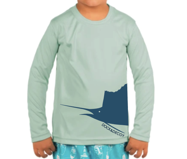 Boy's Sailfish