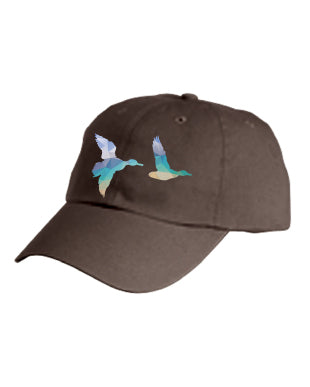 Dock Decoy Geometric Duck Hat