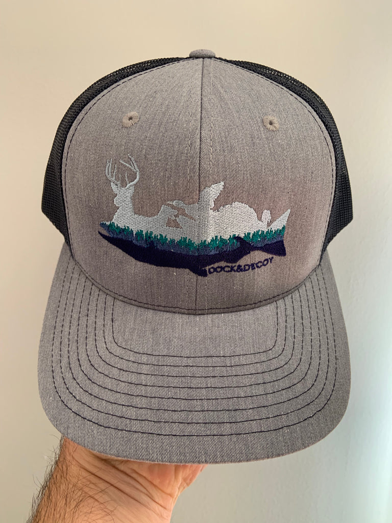 Bass Sportsman Hat