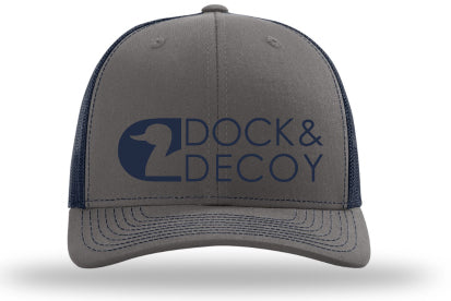 Dock Decoy Signature Hat