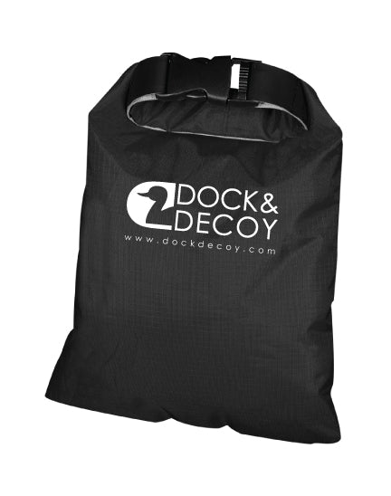 Dock Decoy Dry Bag