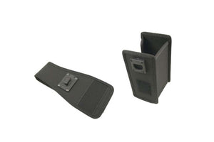 Holster with Swivel-D Belt Loop for Zebra MC9000G Series