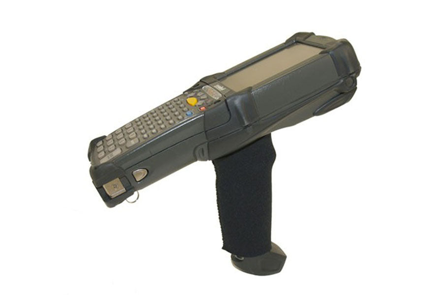 Cushioned Comfort Full Handle Sleeve for Zebra MC9000 Gun Series