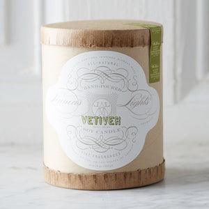 Linnea's Lights Vetiver