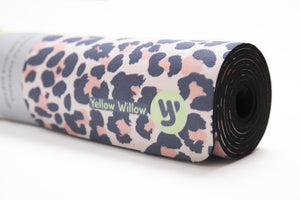 Yellow Willow Yoga Mats