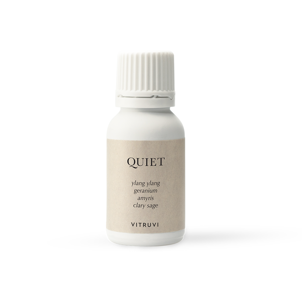 Vitruvi Pure Essential Blend - Quiet