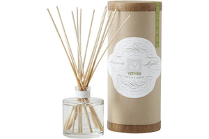 Linnea's Lights Vetiver Diffuser