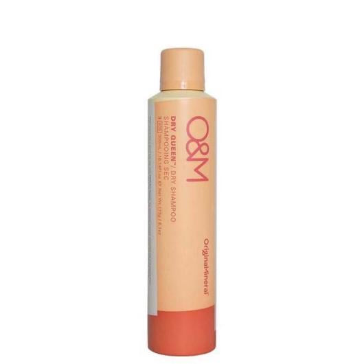 O&M Original Mineral Dry Shampoo Spray