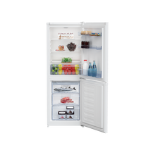 Load image into Gallery viewer, Beko CCFM3552W 55cm Wide Frost Free Fridge Freezer