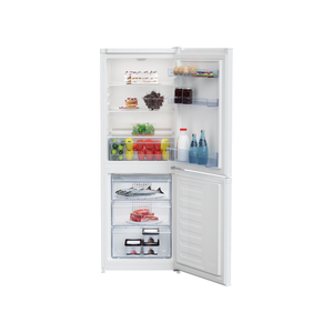 Beko CCFM3552W 55cm Wide Frost Free Fridge Freezer