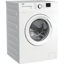 Load image into Gallery viewer, Beko WTK72041W 7kg 1200 Spin Washing Machine - A+++ Energy Rated