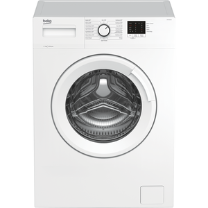 Beko WTK72041W 7kg 1200 Spin Washing Machine - A+++ Energy Rated