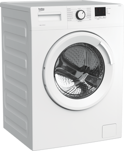 Beko WTK82041W 8kg 1200 Spin Washing Machine  White - A+++ Energy Rated