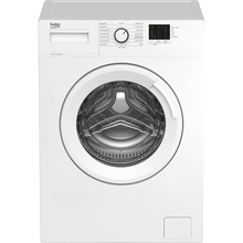 Load image into Gallery viewer, Beko WTK82041W 8kg 1200 Spin Washing Machine  White - A+++ Energy Rated