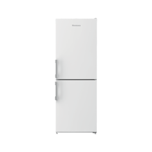 Load image into Gallery viewer, Blomberg KGM4513 Frost Free Fridge Freezer - White - A+ Energy Rated
