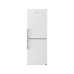 Blomberg KGM4513 Frost Free Fridge Freezer - White - A+ Energy Rated
