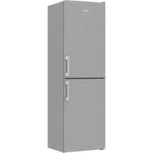 Load image into Gallery viewer, Blomberg KGM4553PS Frost Free Fridge Freezer - Stainless Steel - A+ Energy Rated