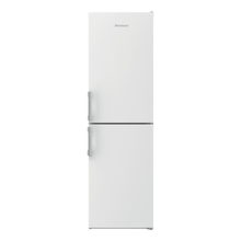 Load image into Gallery viewer, Blomberg KGM4553 Frost Free Fridge Freezer - White - A+ Energy Rated