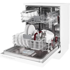 Blomberg LDF42240W White13 Place Dishwasher 3 Year Guarantee