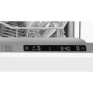 Blomberg LDV42244 Built In 60cm Dishwasher # 5 Year Guarantee