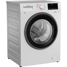 Load image into Gallery viewer, Blomberg LRF1854310W 8kg/5kg 1400 Spin Washer Dryer - White