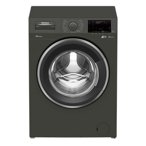 Blomberg LWF184420G 8kg 1400 Spin Washing Machine - Graphite Free 3 Year Guarantee