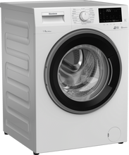 Load image into Gallery viewer, Blomberg LWF194410W 9kg 1400 Spin Washing Machine with Bluetooth Connection - White