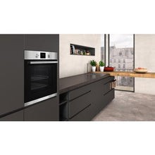 Load image into Gallery viewer, Neff B1GCC0AN0B Built In Electric Single Oven - Stainless Steel