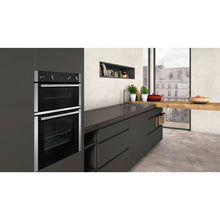 Load image into Gallery viewer, NEFF U1ACE2HN0B Electric CircoTherm® Double Oven