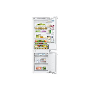 Samsung BRB260130WW Frost Free Built In Fridge Freezer - A+ Energy Rated