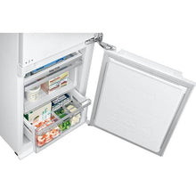 Load image into Gallery viewer, Samsung BRB260130WW Frost Free Built In Fridge Freezer - A+ Energy Rated