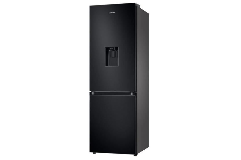 Samsung RB34T632EBN 60cm Frost Free Fridge Freezer - Black