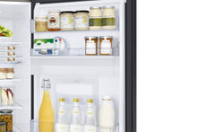 Load image into Gallery viewer, Samsung RB34T632EBN 60cm Frost Free Fridge Freezer - Black