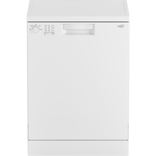 Load image into Gallery viewer, Zenith ZDW600W Full Size Dishwasher - White - A+ Energy Rated