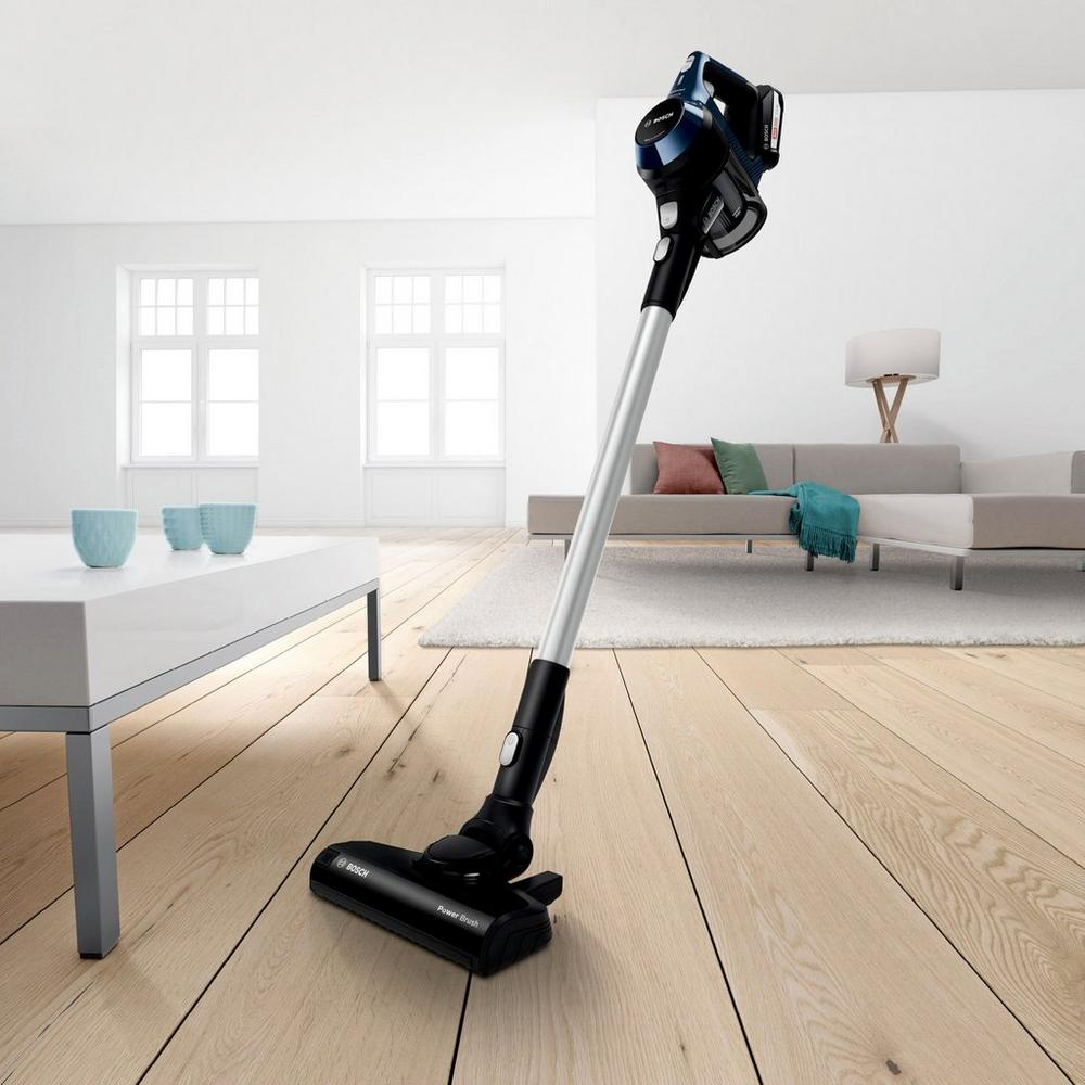 Bosch BBS611GB Unlimited Serie 6 Cordless Cleaner - 30 Minute Run Time