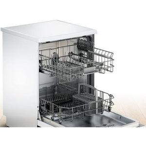 Bosch SMS24AW01GB 12 Place Dishwasher